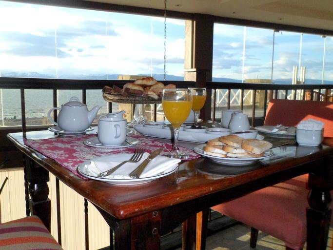 Las Dunas Hotel Restaurante, Lago Argentino