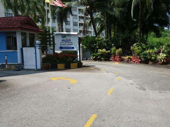 Marina Inn - PD Ocean View, Port Dickson