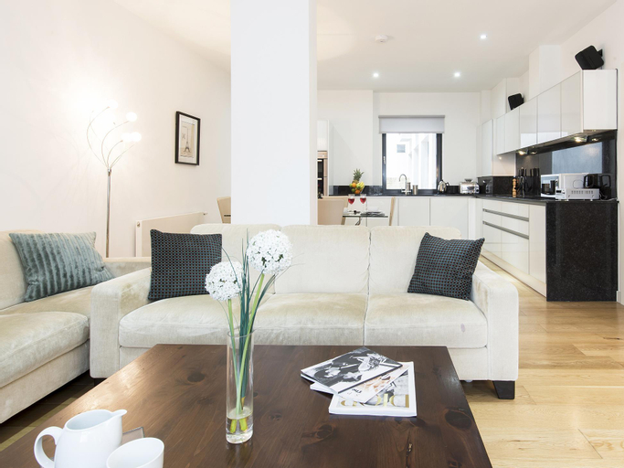 London City Apartments, London