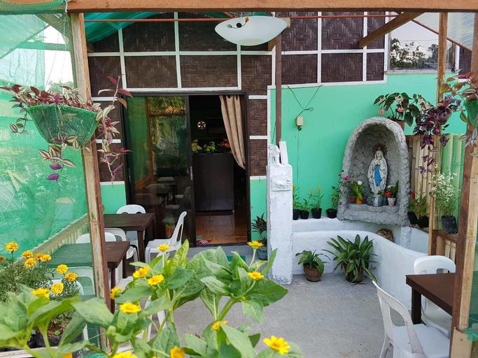 Balai Flordeliza Guest House, Liloan
