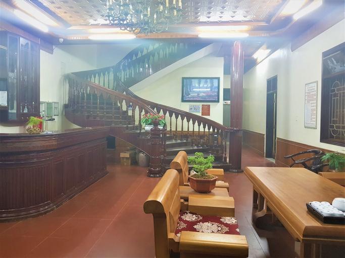 Hoang Vu Hotel, Lạng Sơn
