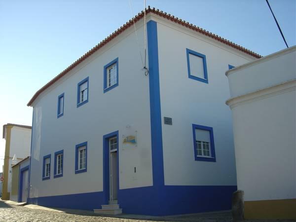 Hotel Casa do Alentejo, Reguengos de Monsaraz