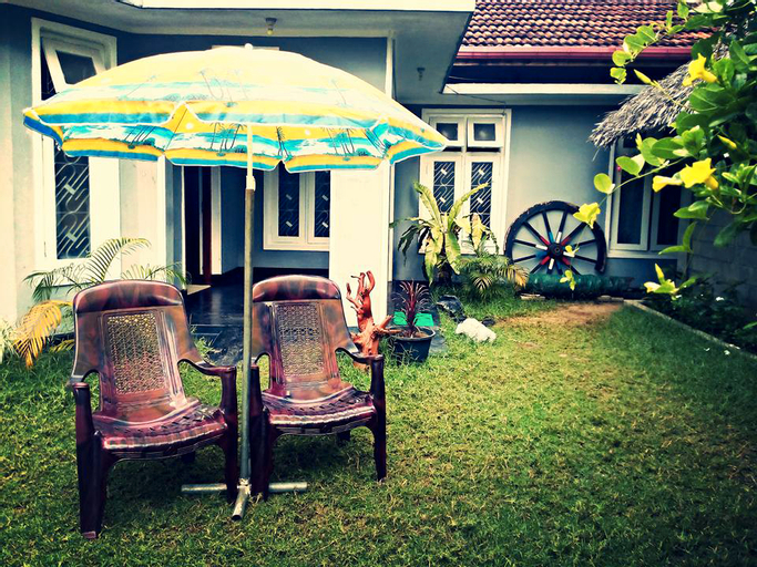 Olive Green Resort Batticaloa, Manmunai North