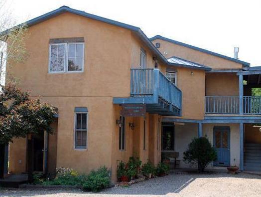 Guadalupe Inn, Santa Fe