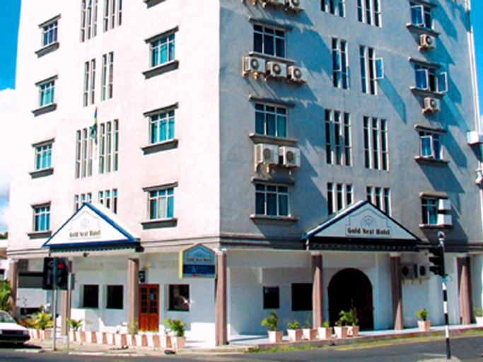 Gold Nest Hotel,