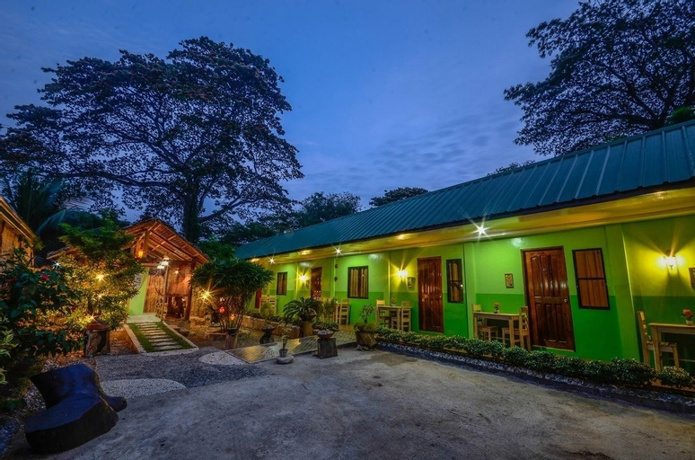 Butterfly Totem Guesthouse, Puerto Princesa City