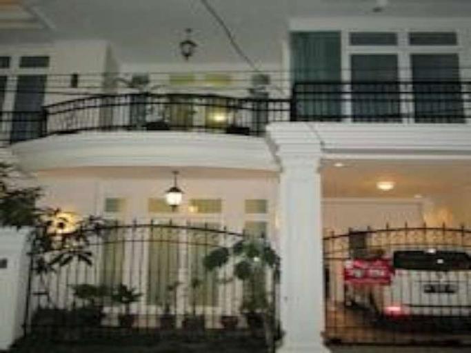 Ge Jackmart Homestay, Makassar