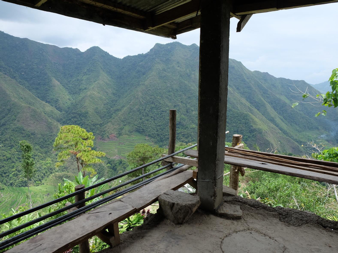 Batad Top View Point Homestay and Restaurant, Banaue