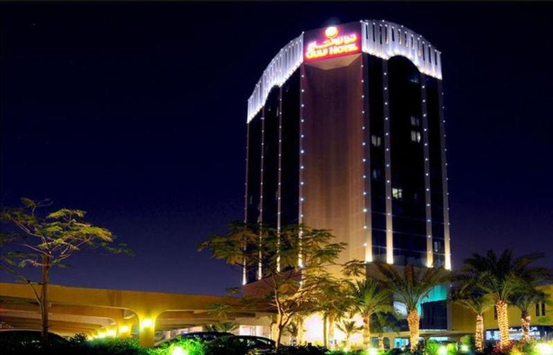 Gulf Hotel Bahrain-Worldhotel,