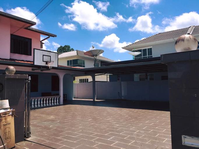 Sibu Mantis Villa, Sibu