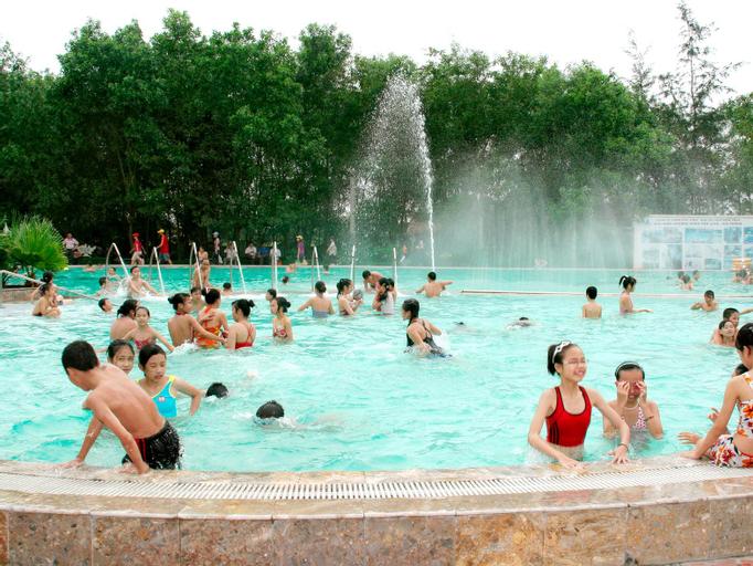 Hoa Su Villa - Tien Lang Spa Resort, Tiên Lãng