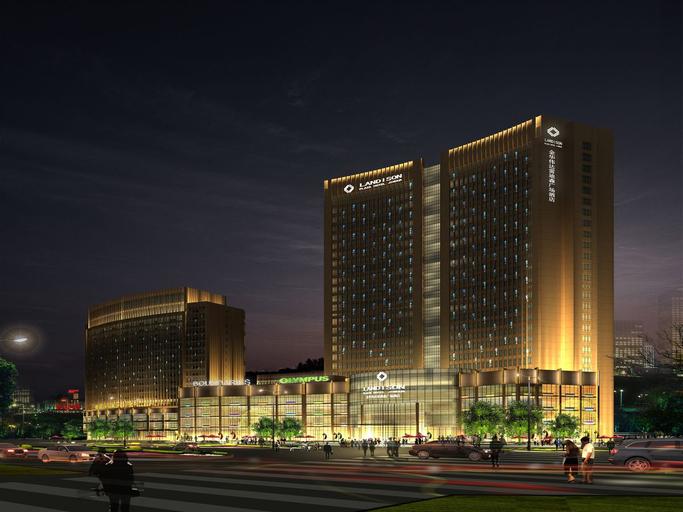 Weida Hotel Jinhua, Jinhua