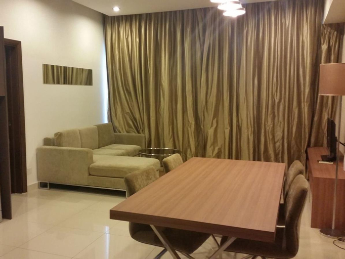 LH Apartment @ Regalia, Kuala Lumpur