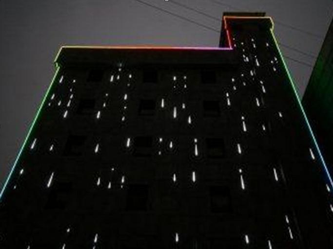 Hotel MI, Seongnam