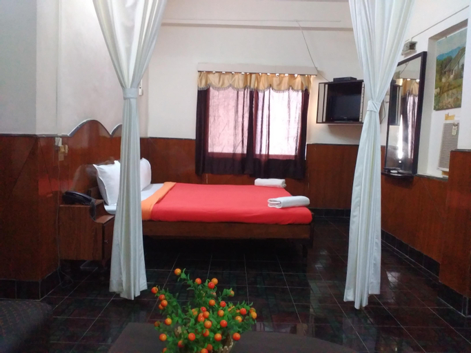 Hotel Diamond, Daman