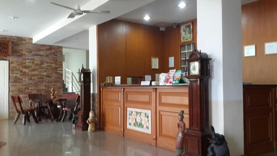SC residence Mukdahan, Muang Mukdahan