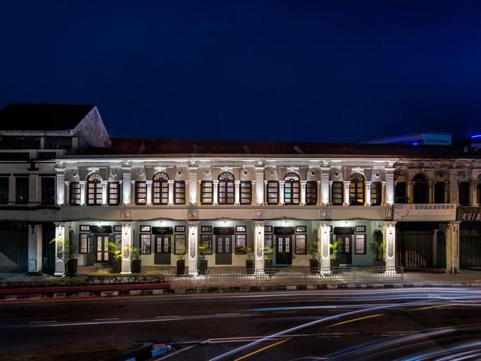 Loke Thye Kee Residences, Pulau Penang