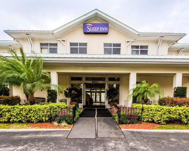 Sleep Inn at PGA Village, Saint Lucie