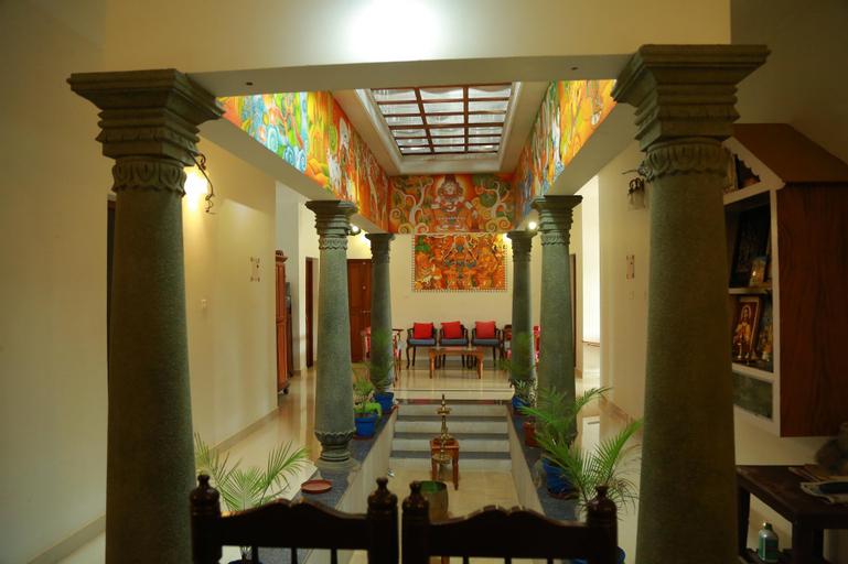 Ayana's Homestay, Alappuzha