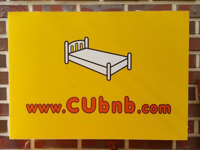 C.U. BNB Guest House, Seongbuk