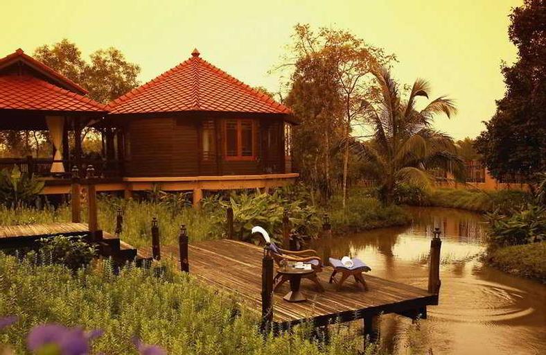 Tusita Haven Resort and Spa, Thung Tako