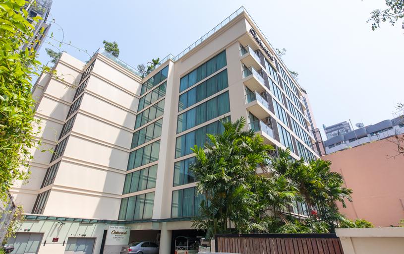 Oakwood Residence Sukhumvit 24 Hotel, Wattana