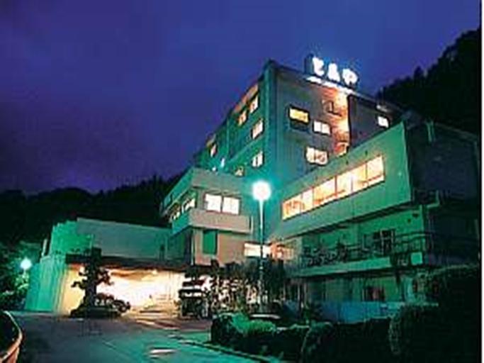Tomiya Ryokan Hotel, Shin'onsen