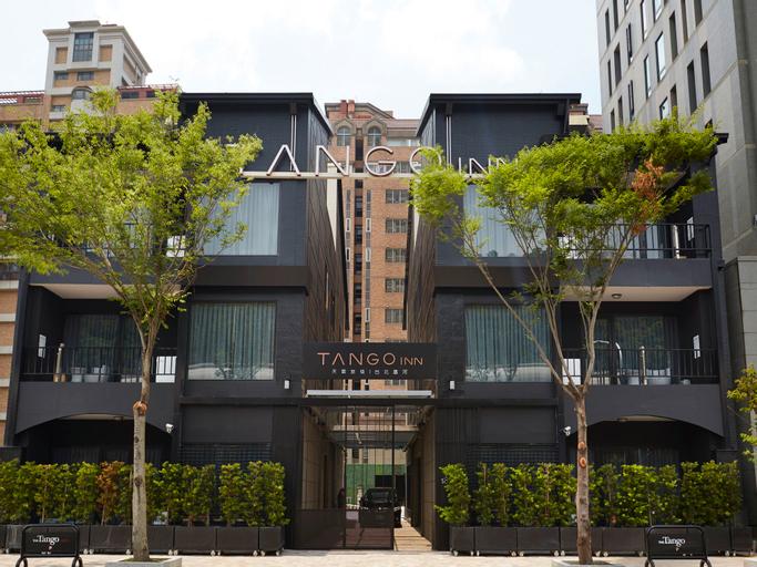Tango Inn Taipei JiHe, Taipei City