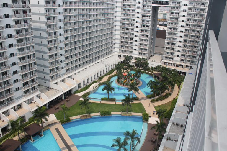 JJTT MOA Condo Rental, Pasay City