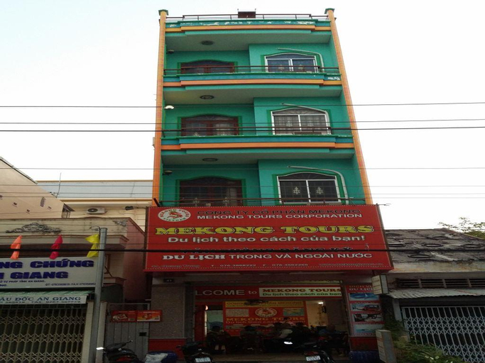 Thanh Nam 2 Mini Hotel, Chau Doc