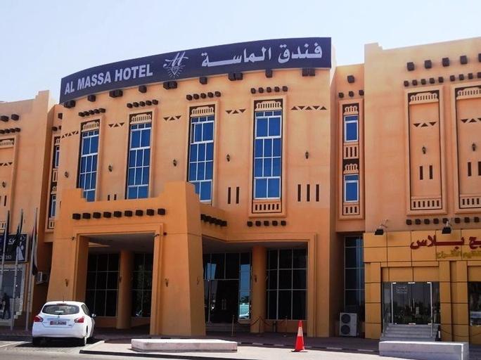Al Massa Hotel,
