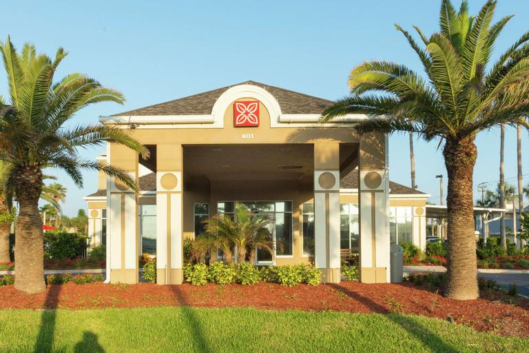 Hilton Garden Inn St. Augustine Beach, Saint Johns