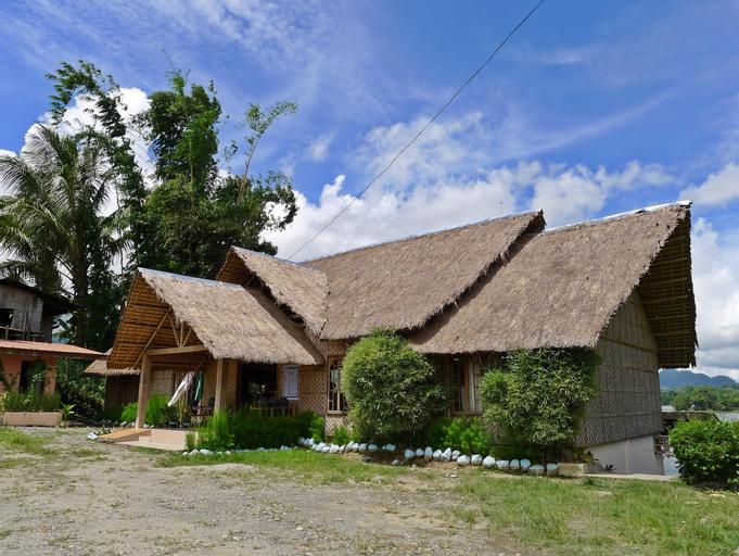 El Galong Waterpark Resort, Lake Sebu