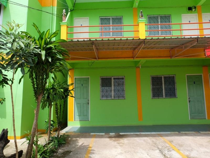 Punyawat Court Apartments, Muang Udon Thani