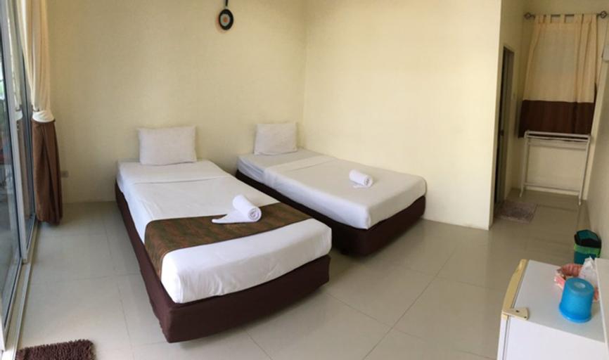 Fatalayjone Resort, Muang Prachuap Khiri Khan