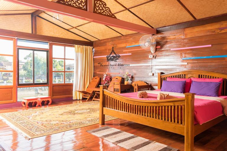 Kanecha's Home Lampang, Muang Lampang