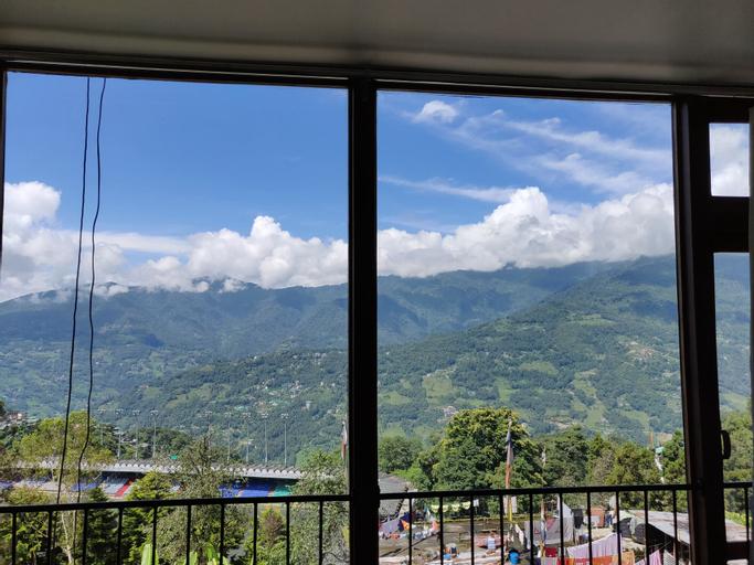 Hotel Ninamma, East Sikkim