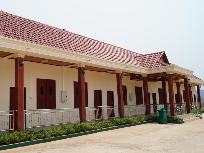 Aomsin Guesthouse, Hinboon