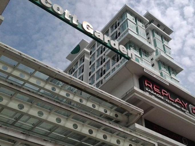 The Loft Suite @ Scott Garden, Kuala Lumpur
