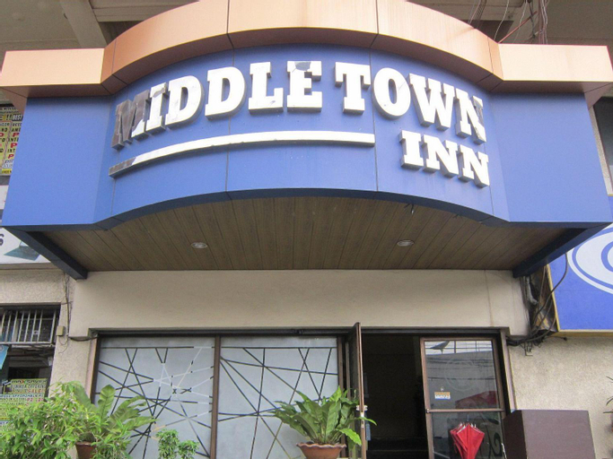 Middle Town Inn, Bacolod City