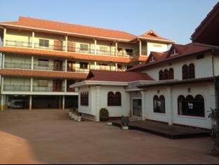 Hongkham Hotel, Xaysetha
