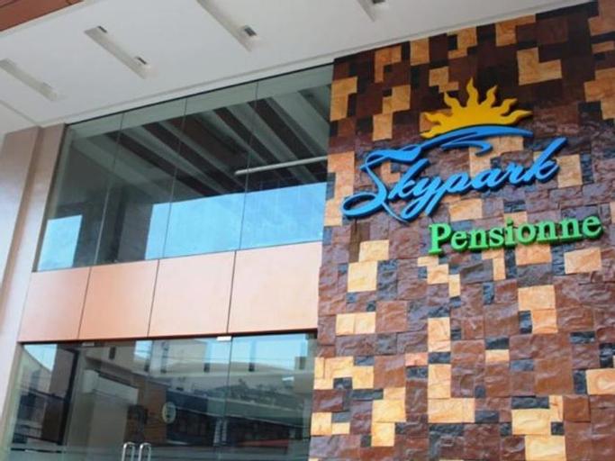 Skypark Pensionne, Cebu City