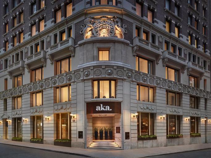 AKA Wall Street, New York