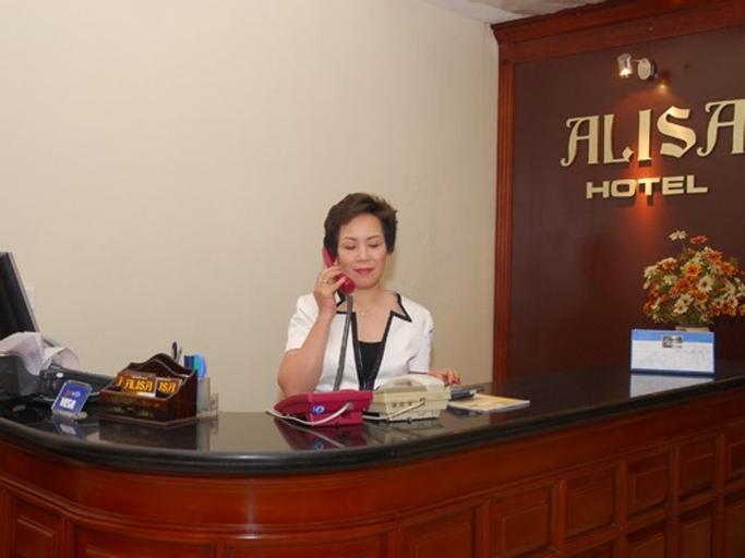 Alisa Hotel, Hai Bà Trưng