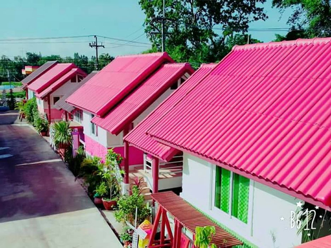 Luckhanavadee Resort, Aranyaprathet