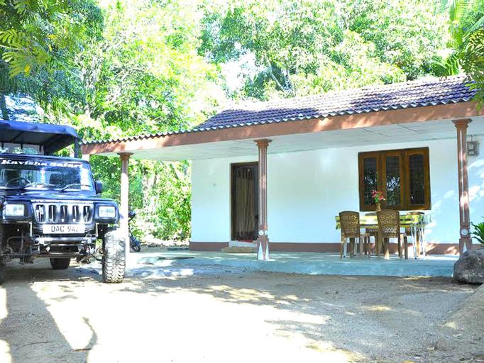 Badde Gedara, Sevanagala