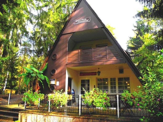 Feriendorf Finnhütte, Görlitz