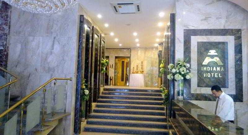 Indiana Hotel Cairo, Ad-Duqi