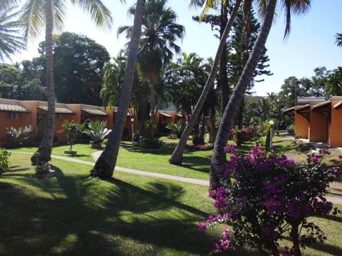 Hotel El Kantara, Bourail
