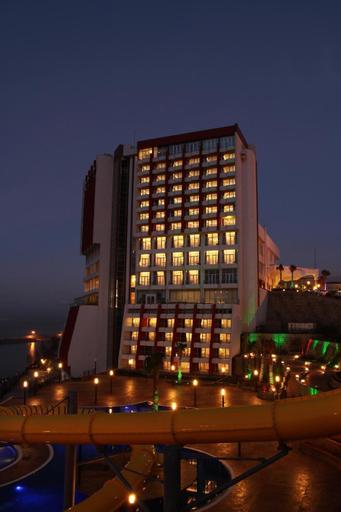 Sky Tower Deluxe Hotel, Akçakoca